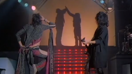 Director Jon Small On Run Dmc Aerosmith Walk This Way 1986 Videostatic